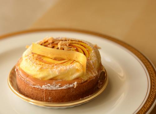 【ケーキ】ユウササゲ「ヌメロ・キャトル」 (4)