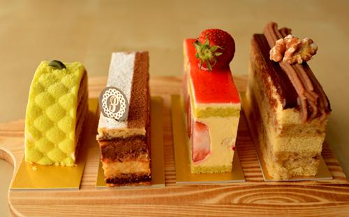 【ケーキ】パクタージュ01