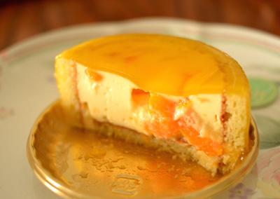 【ケーキ】ユウササゲ「バレンシア」02