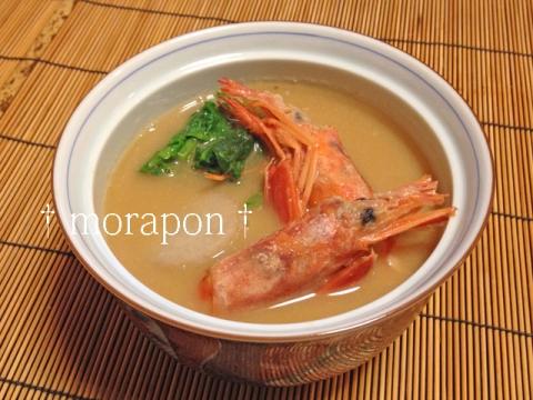 150104 お雑煮-2