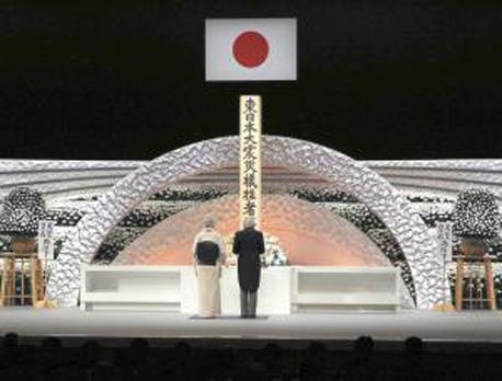 150311 東日本大震災から4年