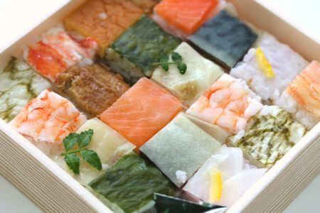 浪花寿司2