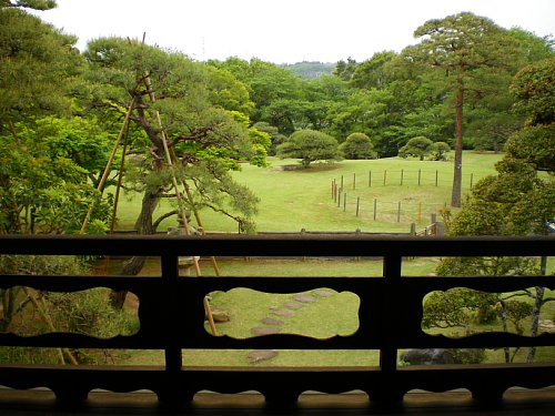 旧堀田邸・2階