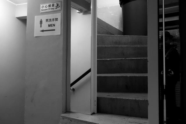 香港写真モノクロ白黒HONGKONGphoto5