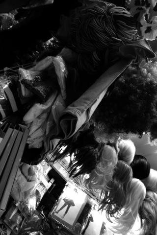 香港写真モノクロ白黒HONGKONGphoto3