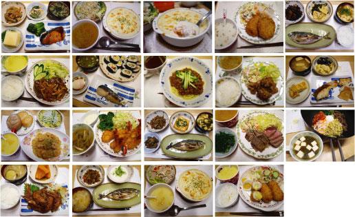 2015-4晩御飯
