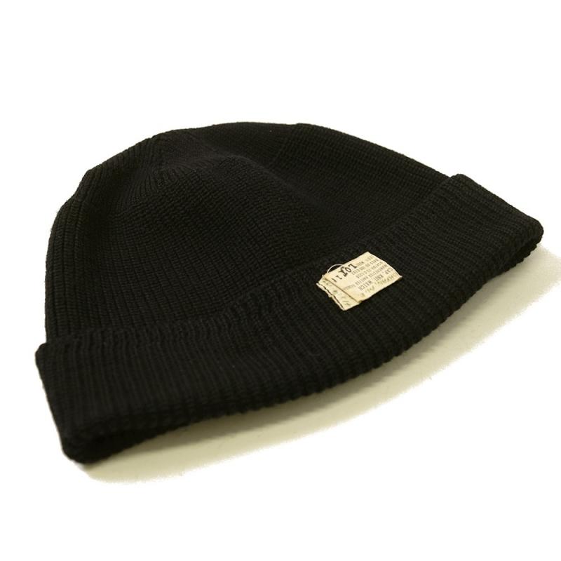 ニット帽⑪-(1)