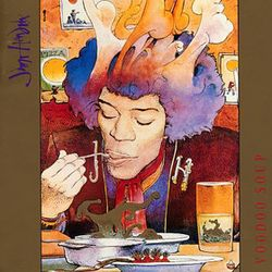 VOODOO SOUP Jimi Hendrix