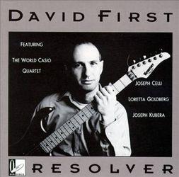 david first resolver