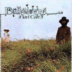 Belladonna Ian Carr