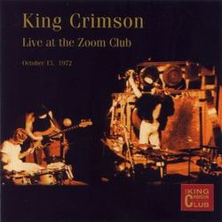 king crimson zoom club