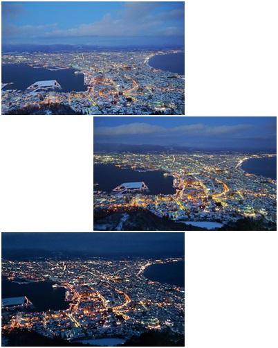 道南-10夜景