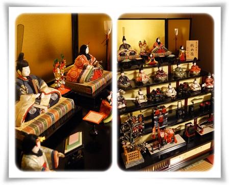 雛飾り2015-1