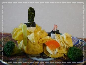 ひな寿司2015