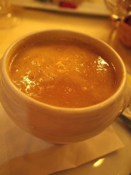 デュ・ドーム スープ