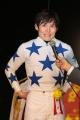 表彰式:早田功駿騎手 1_1
