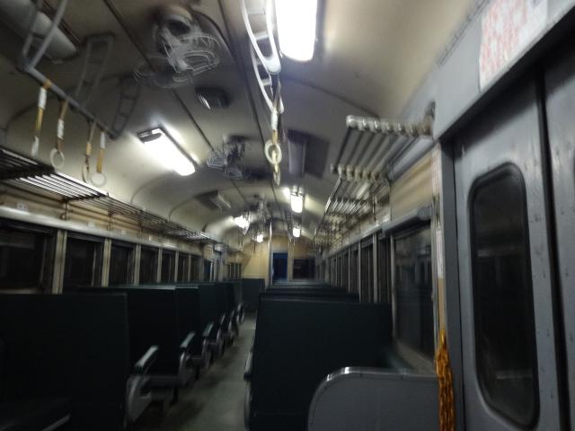博物館級列車