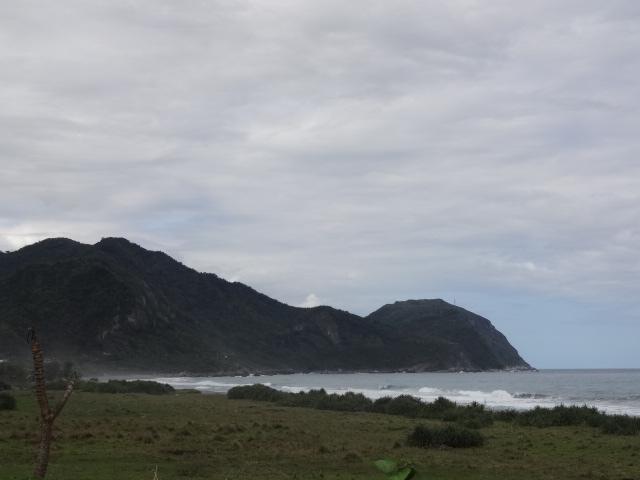 芭崎 北加路蘭山