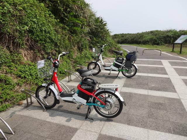レンタル電動アシスト自転車?