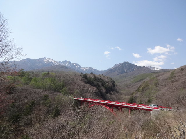 八ヶ岳高原ライン1