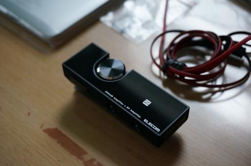 Bluetooth レシーバ