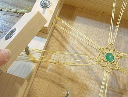 マクラメ編み台05