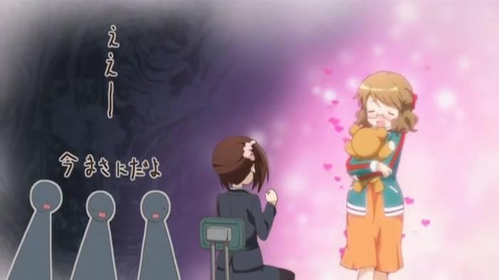 きんモザ 02話13