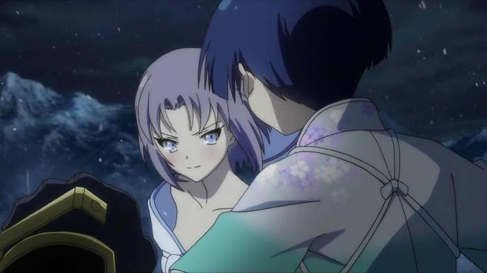 閃カグラ OVA2
