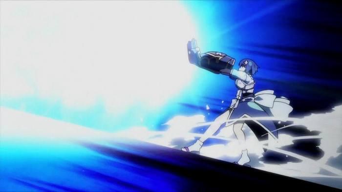 閃カグラ OVA3