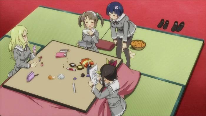 閃カグラ OVA7