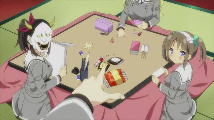 閃カグラ OVA8