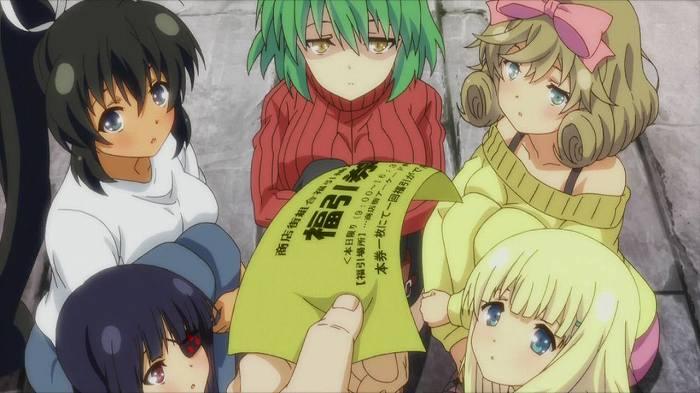 閃カグラ OVA18
