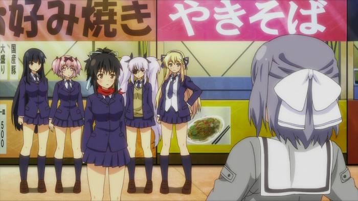 閃カグラ OVA24