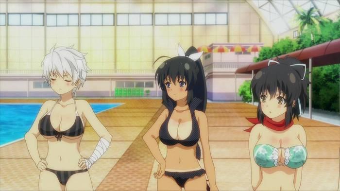 閃カグラ OVA36