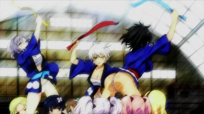 閃カグラ OVA47