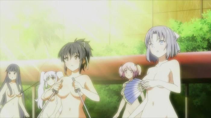 閃カグラ OVA52