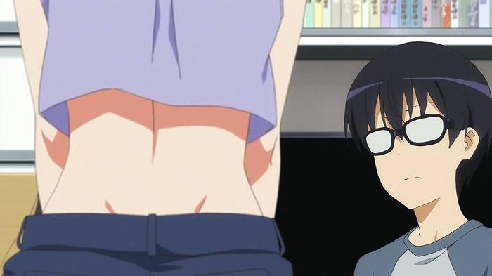 冴えカノ 11話20