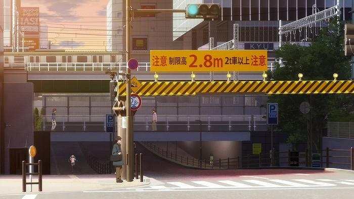 冴えカノ 11話7