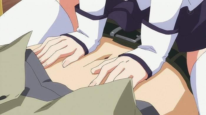 冴えカノ 11話28