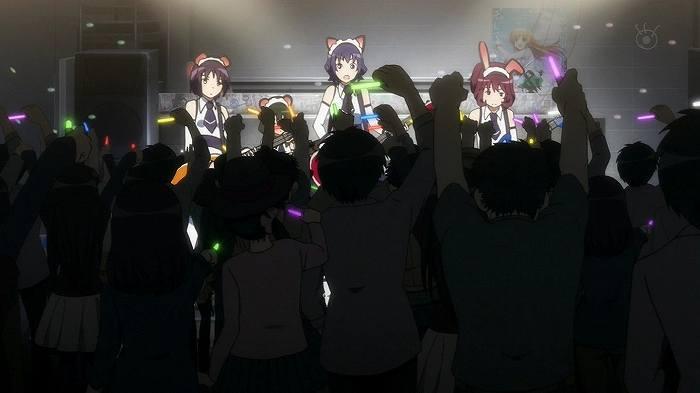冴えカノ 11話36