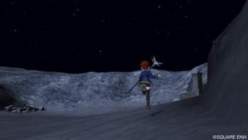 月まで来ました!