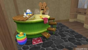 風呂場改装完了!