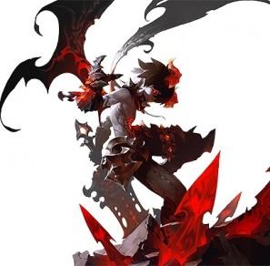 人気のノンターゲティングアクションRPG『ドラゴンネスト』 闇に魅入られし堕ちた勇者…!新クラス「ダークアベンジャー」2月12日実装だ!!
