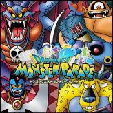 基本プレイ無料の人気ブラウザゲーム 『ドラゴンクエスト モンスターパレード』
