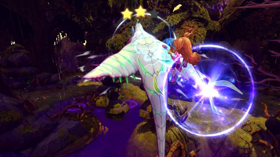 基本プレイ無料のハンティングファンタジーMMORPG『ハンターヒーロー』 タイやカジキを釣り上げろ!新コンテンツ「釣りシステム」を実装だ!ペットが貰える新規登録キャンペーンも開催!!