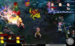 ブラウザファンタジーRPG『かんぱに☆ガールズ』 新コンテンツ「キャラクターストーリー」やキャラクター専用装備など含むアップデートを実施したぞ!!