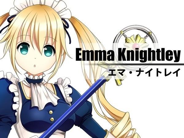 ブラウザファンタジーRPG『かんぱに☆ガールズ』 新たなキャラクター「シュトリー」「エマ」「キリカ」が入社決定!新社員出現率アップキャンペーンも実施中だ!!