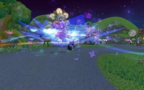 みんな可愛いオンラインRPG『ミルキーラッシュ』 マイハウスの新イベント「マイハウス防衛作戦」実装したぞ!七大天魔クロリスが出現する天魔ダンジョンも!!