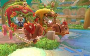 みんな可愛いオンラインゲーム『ミルキー・ラッシュ』 新ギルドダンジョンや新たな釣り場など実装だ!年末年始アップデートを実施!