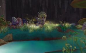 みんな可愛いオンラインゲーム『ミルキー・ラッシュ』 新ギルドダンジョンや新たな釣り場など実装だ!年末年始アップデートを実施!!
